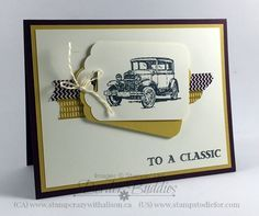 10-Guy Greetings Stamped Card #stampinup www.stampcrazywithalison.ca 3