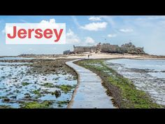 What to see and do in Jersey in a weekend - Breathe With Us