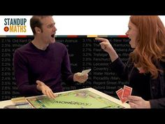The Mathematics of Winning Monopoly - YouTube