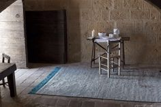 An excellent range of art rugs from CCTapis available from www.stephenneall.co.uk