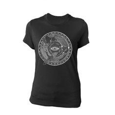 SPACECAT t-shirt   https://www.etsy.com/shop/SpacecatShopBCN?ref=hdr_shop_menu