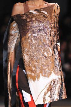 Défilé Givenchy Printemps-été 2014 Prêt-à-porter - Madame Figaro