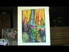 LOOSE AND EASY PAINTING PAINTING PART 3  BY MILLIE GIFT SMITH 003 Sweet and encouraging! JM
