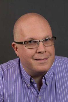 An Interview with Author Jeff Adams.