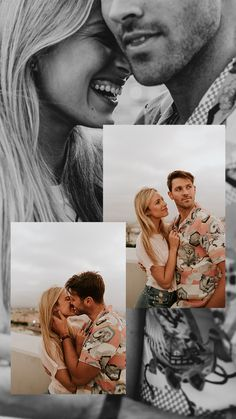 Jun 2019 - This rooftop engagement session in Downtown Los Angeles was perfect in so many ways! Tori and Chad are just so full of life and love for each other and it was a blast to hang out with them and capture both their playful and romantic sides. Rooftop Photoshoot, Couple Photoshoot Poses, Couple Shoot, Couple Pics, Photoshoot Ideas, Creative Couples Photography, Couple Photography Poses, Engagement Photography, Engagement Couple