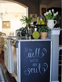 140 best chalkboard inspiration images in 2019 little cottages rh pinterest com