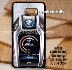 BMW i8 Key Coolest of all Samsung Galaxy S3 S4 S5 S6 S7 S8 Edge Plus Case #UnbrandedGeneric