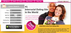 Seeking an interracial dating site to date different and find love online? The largest and most successful interracial dating site for interracial singles and friends around the globe. Find interracial love for dating and even marriage. #interracialdating
