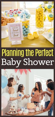 Twin Cities Kids Club Blogs: Planning the Perfect Baby Shower - The birth of a new baby is always worth celebrating! If you have the chance to plan a baby shower for an expectant mother, you might be feeling excited and a little overwhelmed. With some help, you can pull off a baby shower that everyone will love, while also maintaining your sanity! | Parents | Parenting | Parenting Tips | Baby Shower | Baby Shower Planning Step Parenting, Parenting Hacks, Feeling Excited, Top Blogs, Learning Through Play, Twin Cities, Shower Baby, Educational Activities, New Baby Products