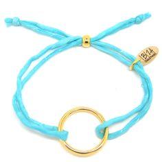 Good Karma Zijde Armbandje ♡ available at www.ibizamusthaves.nl Silk Wrap Bracelets, Beautiful Hands, Karma, Boho, Gemstones, Handmade, Jewelry, Hand Made, Jewlery