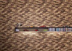 Estrenamos una de las colecciones más interesantes de los últimos tiempos, el papel pintado natural walls es un catalogo que recopila todo tipo de imitaciones a pieles y maderas, si quieres ver el catalogo completo de papel de pared puedes acceder a nuestra tienda virtual.