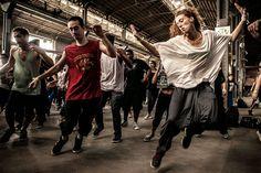 Rio H2K 2015 reúne o melhor da dança urbana mundialde 31 de Maio a 7 de Junho - Cine Planeta