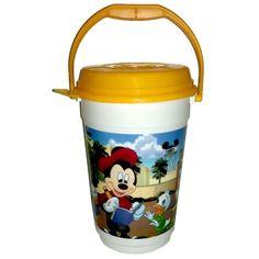 Disney Popcorn Bucket - Hollywood Studios