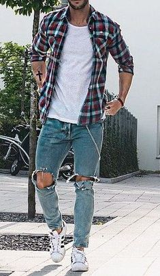 Men Fashion #Fashion #Men