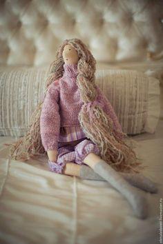 Кукла Тильда. Купить куклу ручной работы.   VK