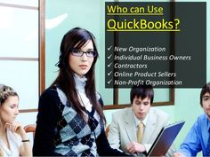 The Intuit QuickBooks includes extremely advanced #features such as barcode scanning for quick data entry, #FIFO inventory costing, serial number or lot number #inventory management, easy inventory transfers between locations, effective item tracking, and more. Visit to Know More