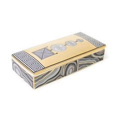 Gifts by Price - Luxembourg Topiary Decorative Box