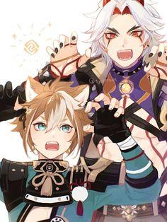Albedo, Cute Anime Couples, Fire Emblem, Aesthetic Anime, Character Design, Fan Art, Fandoms, Games, Fiction