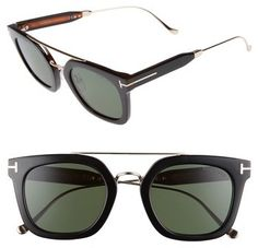 8aba0bb15dc9 Tom Ford Alex 51mm Sunglasses Tom Ford Men