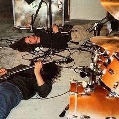 Chris Cornell Young, Say Hello To Heaven, Jenny Lewis, Audio, Rock Legends, Jim Morrison, Pearl Jam, Paramore, Jimi Hendrix