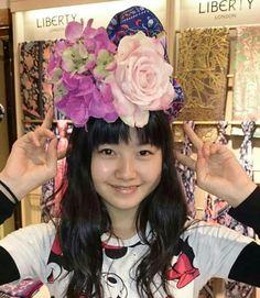 Yui - Chan #水野由結