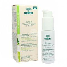 Nuxe Sérum Crème Fraiche - siero idratante antifatica
