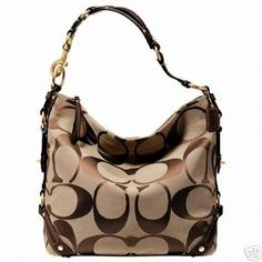 Coach  Love this coach bag