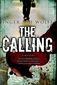 Movie Trailer - https://www.youtube.com/watch?v=EvdPYMw-fdw The Calling By Inger Ash Wolfe Movie Release Date To Come