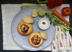 Celerie Rave, Pain, White Bean, Carrot, Vegetarian Chili, Tin Whistle, Dried Tomatoes, Grated Cheese, Seasonal Recipe