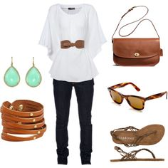 Saturday, created by bennett1 on Polyvore