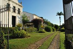 Engenho Uruaé, Pernambuco