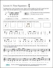 Free Printable Music Worksheets   Opus Music Worksheets   Music Theory…