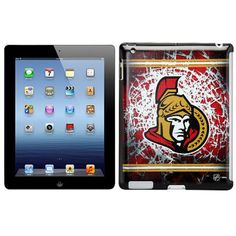 Ottawa Senators iPad 3 Cover - $39.99