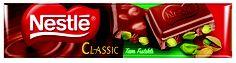 Nestlé Classic Tam Fıstıklı Çikolata