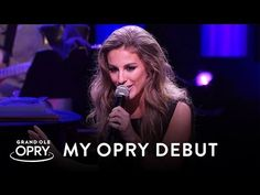 "Tara Thompson - ""Someone To Take Your Place"" 