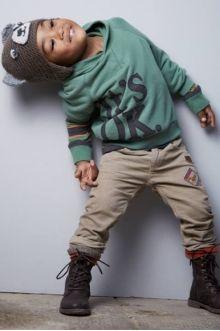 MOMOLO | moda infantil |  Gorros Benetton, Sudaderas Benetton, Pantalones largos Benetton, Botines Benetton, niña, 20141020142237