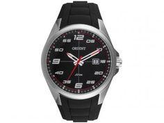 Relógio Masculino Orient MBSP1022 - Analógico Resistente à Água
