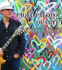 """Allo Spazio ZTL - Zurzolo Teatro Live il Paolo Palopoli Trio in """"Sounds of New York - Jimmy Van Heusen Project"""". Da New York a Napoli l'omaggio jazz del Paolo Palopoli trio al compositore statunitense. #weekend #jazzmusic #live #Napoli"""