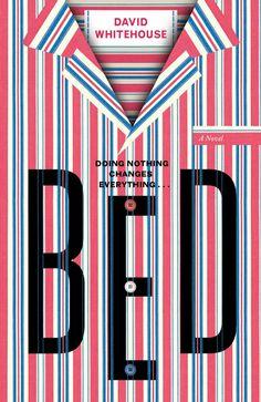 Bed #book #covers #jackets #portadas #libros