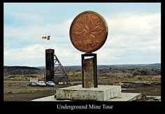 Sudbury's Fine 'Past & Future' Let's Reminisce: THE 1965 SUDBURY BIG PENNY Largest Countries, Countries Of The World, Sudbury Canada, Night Show, Ontario, Past, History, City, Abandoned