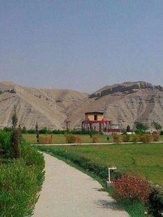 Daronta - Jalalabad- Afghanistan