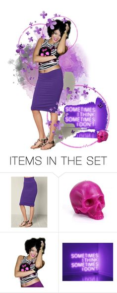 """Sometimes..."" by kbarkstyle ❤ liked on Polyvore featuring art"
