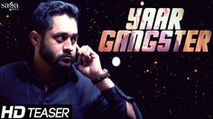 Yaar Gangster is new song of Sukhy Maan from his Upcoming album. Lyrics is Penned by Jaggi Kunar. Music is composed by Gag S2dioz. Download Latest Punjabi songs from safe and Secure Links without any subscription or registration.
