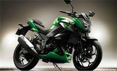 Kawasaki Z 300 e Vulcan S têm preços divulgados
