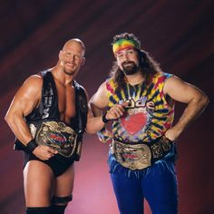 The official home of the latest WWE news, results and events. Get breaking news, photos, and video of your favorite WWE Superstars. Wrestling Superstars, Wrestling Wwe, Wwe Lucha, Attitude Era, Mick Foley, Stone Cold Steve, Wwe World, Steve Austin, Wwe News