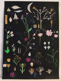 Amanda Paino https://www.instagram.com/mandapaino/ for the Umbrella Prints Trimmings Challenge 2016. Made with one packet of Umbrella Prints fabric Trimmings www.umbrellaprints.com.au