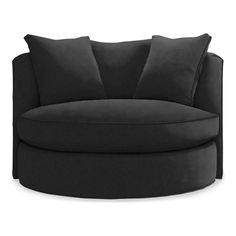 Room & Board - Eos Swivel Chair