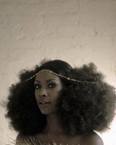 dunx: hoodoothatvoodoo: Eve Arnold (American, b. Arlene Hawkins with Afro puffs, New York City, 1968 why can't my hair get this long? OMG HER HAIR ^-^ i love Cabello Afro Natural, Pelo Natural, Hair Afro, 4c Hair, Natural Hair Puff, Curly Hair Styles, Natural Hair Styles, Hair Evolution, Pelo Afro