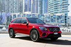 GLC - Mercedes-Benz