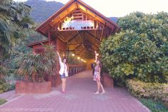 My Stories: Lost World Hot Springs & Spa